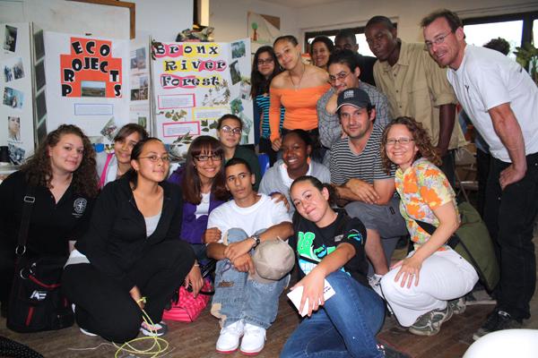 River Assembly 2009